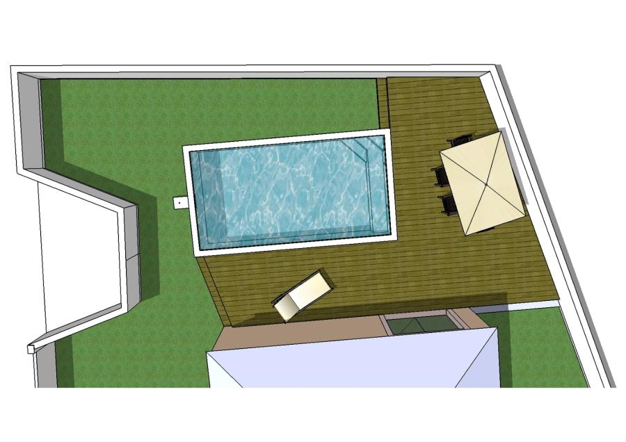 Piscines beton is reglementation piscines beton - Construction piscine reglementation ...